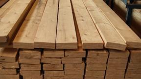 Pjautinė mediena