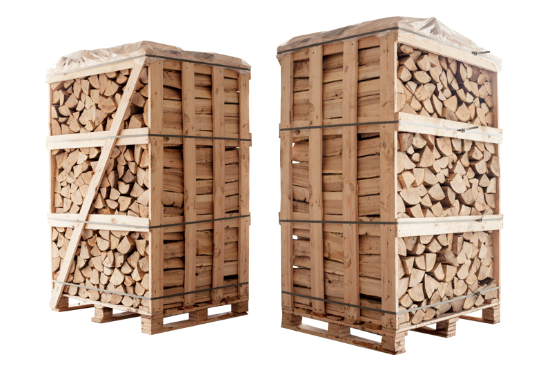 Firewood, logs for sale